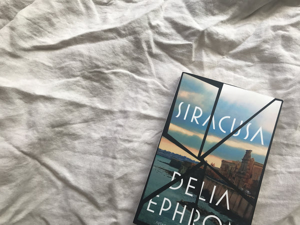 Read IN BED: Siracusa