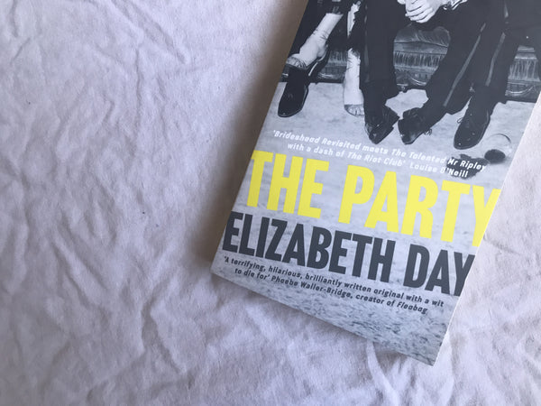 Read IN BED: The Party