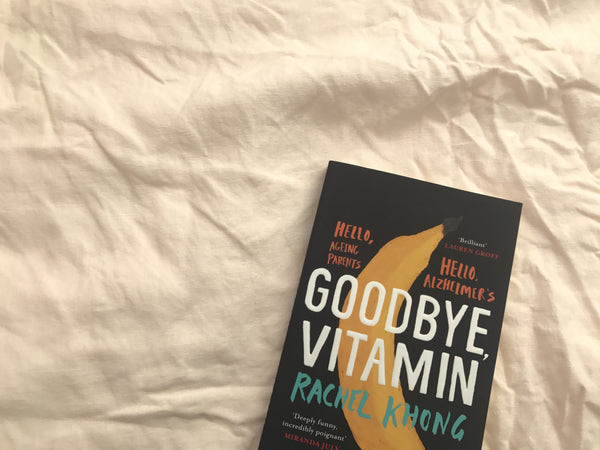 Read IN BED: Goodbye Vitamin