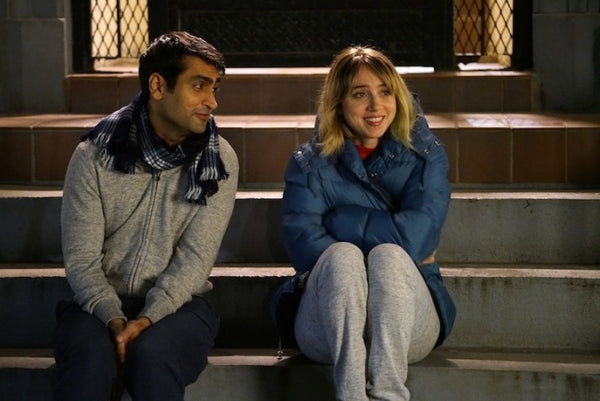 Watch IN BED: The Big Sick