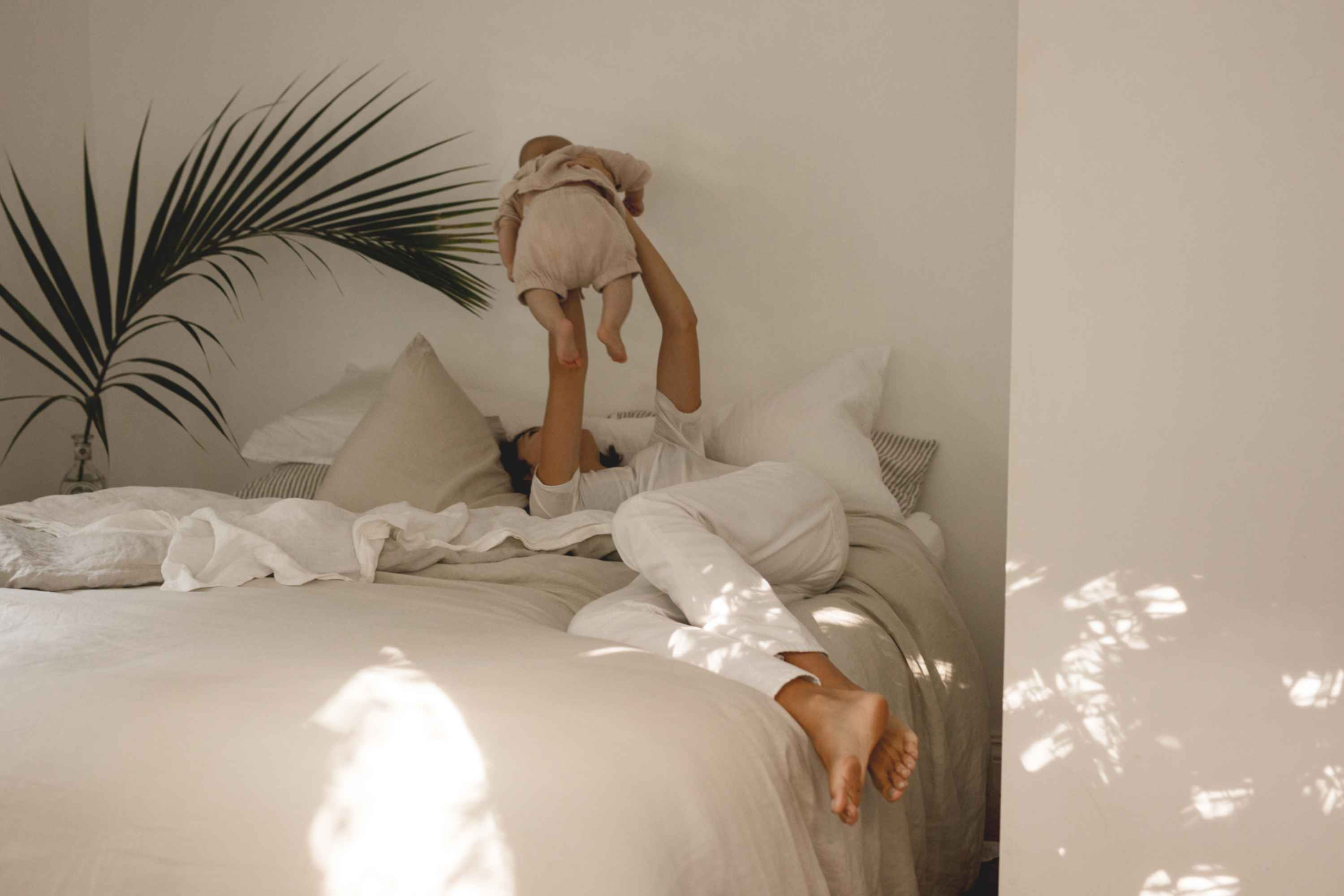 Chloë McCarthy for IN BED on Lord Howe Island