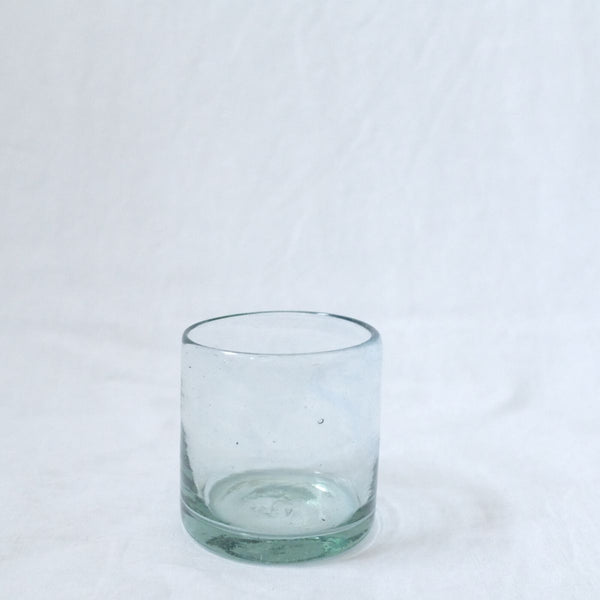 Lagos Del Mundo Glass Tumblers (set of 4)