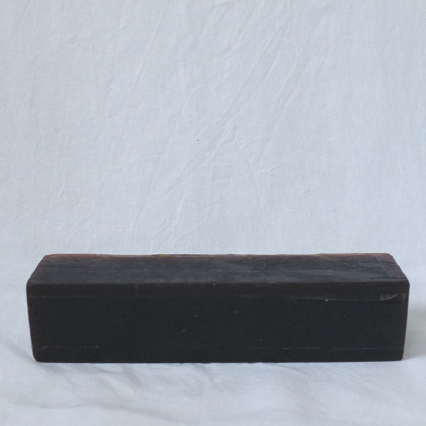 Lagos Del Mundo Organic Soap Bar - Chocolate & Pachouli