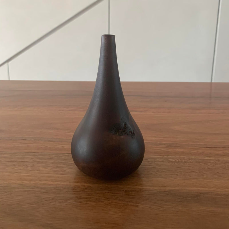 Walk In The Park Wooden Dry Vase 3