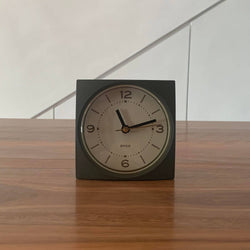 Lemnos Alarm Clock in Khaki