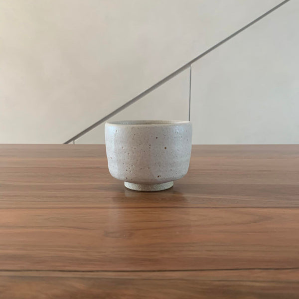 Wingnut & Co Chawan Bowl /Mug in Shiro
