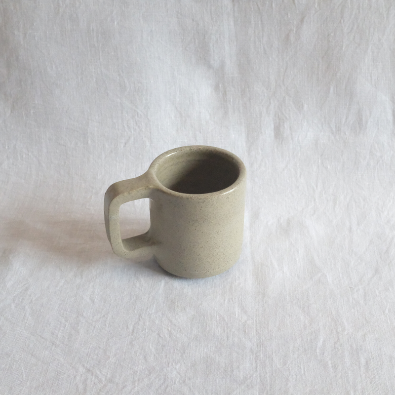 Commons Everyday Mug, Brown