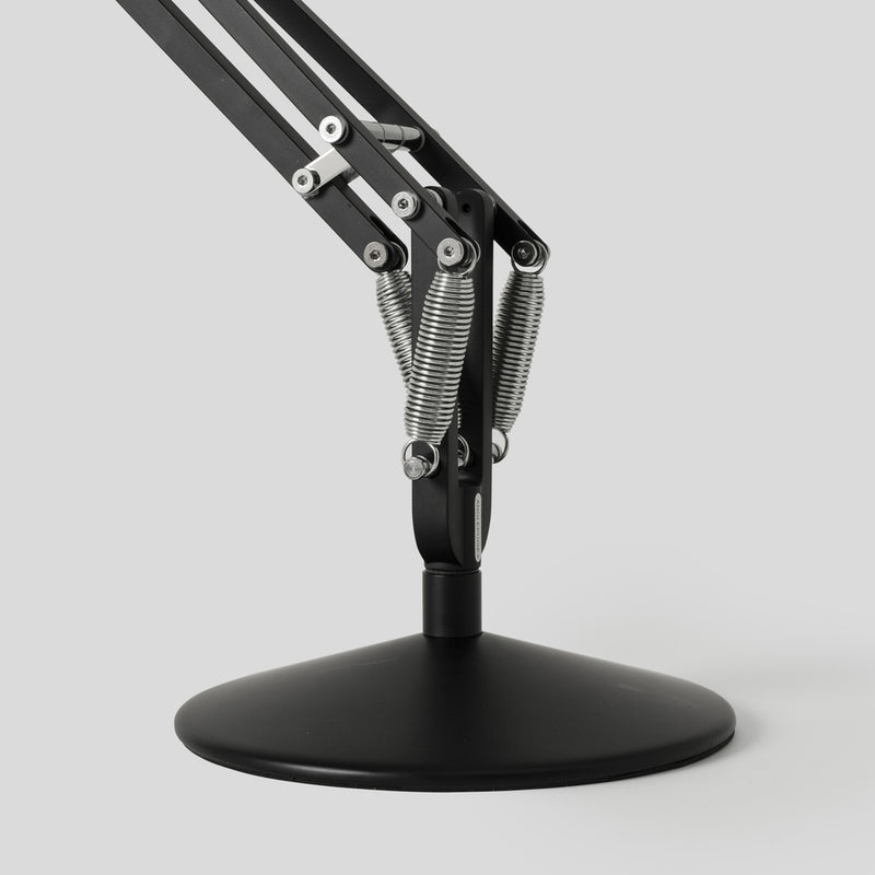 Anglepoise Lamp - Jet Black