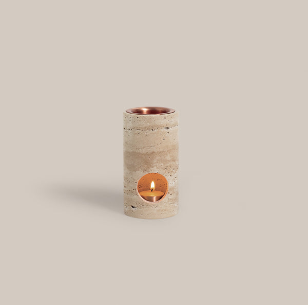 Addition Studios Synergy Oil Burner
