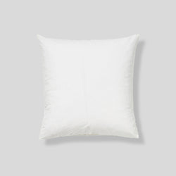 Washed Cotton Pillowslip Set (EURO SIZE) in Chalk