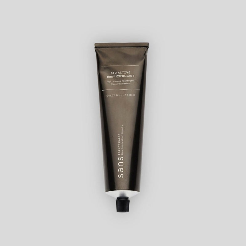 Sans Ceuticals Bio Active Body Exfoliant