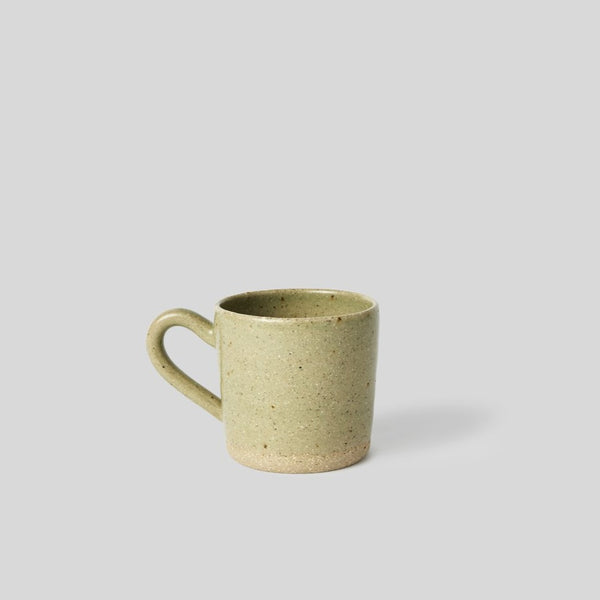Wingnut & Co Mug Green
