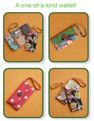 Essential Smart Phone Wallets