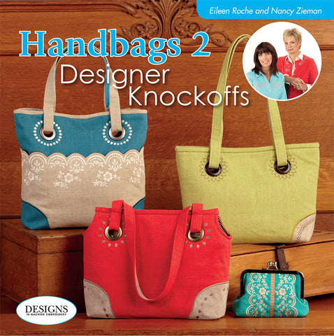 Handbags 2 Designer Knockoffs