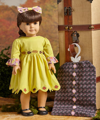 Dollicious Fall Fashions