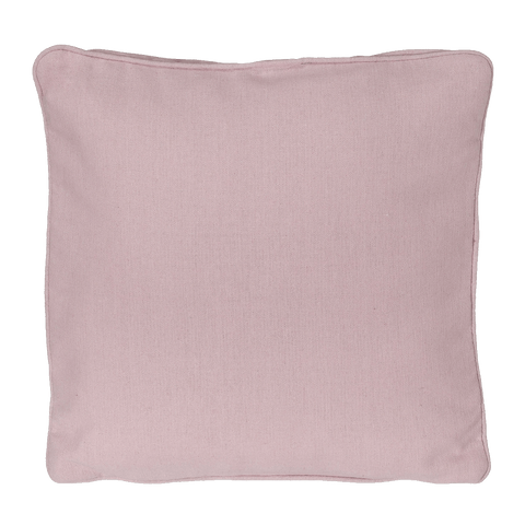 Embroider Buddy Pillow - Pink