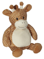 Gerry Giraffe High Five - 16""