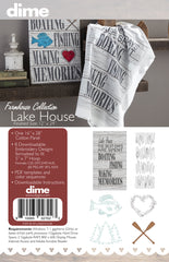 Farmhouse Collection - Lake House