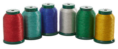 Metallic Thread Variety Pack