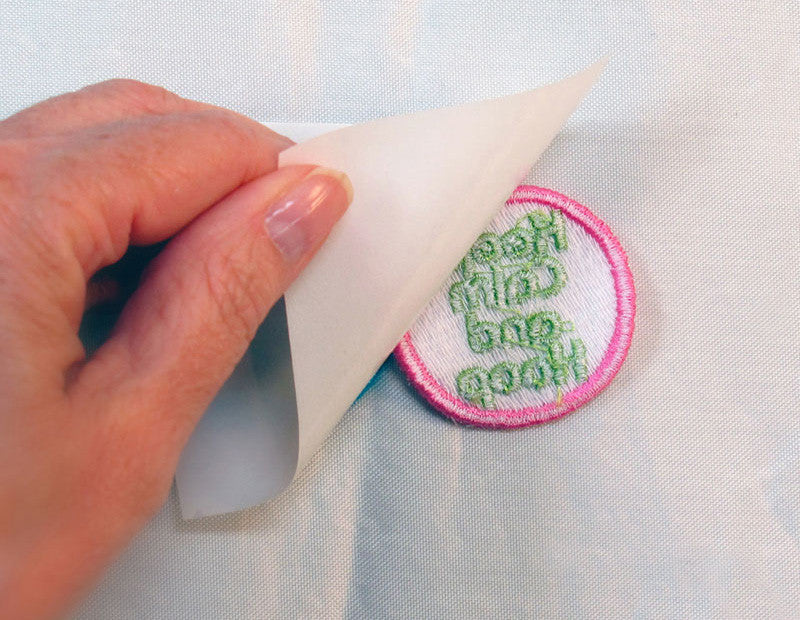 Patch Maker Kit - Designs in Machine Embroidery