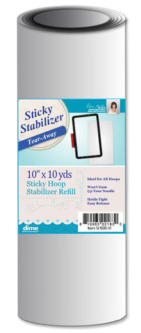 Sticky Stabilizer