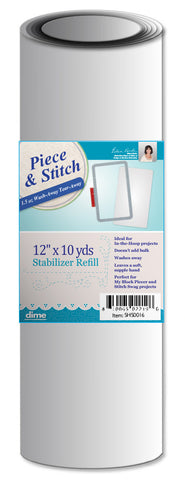 Piece & Stitch Stabilizer