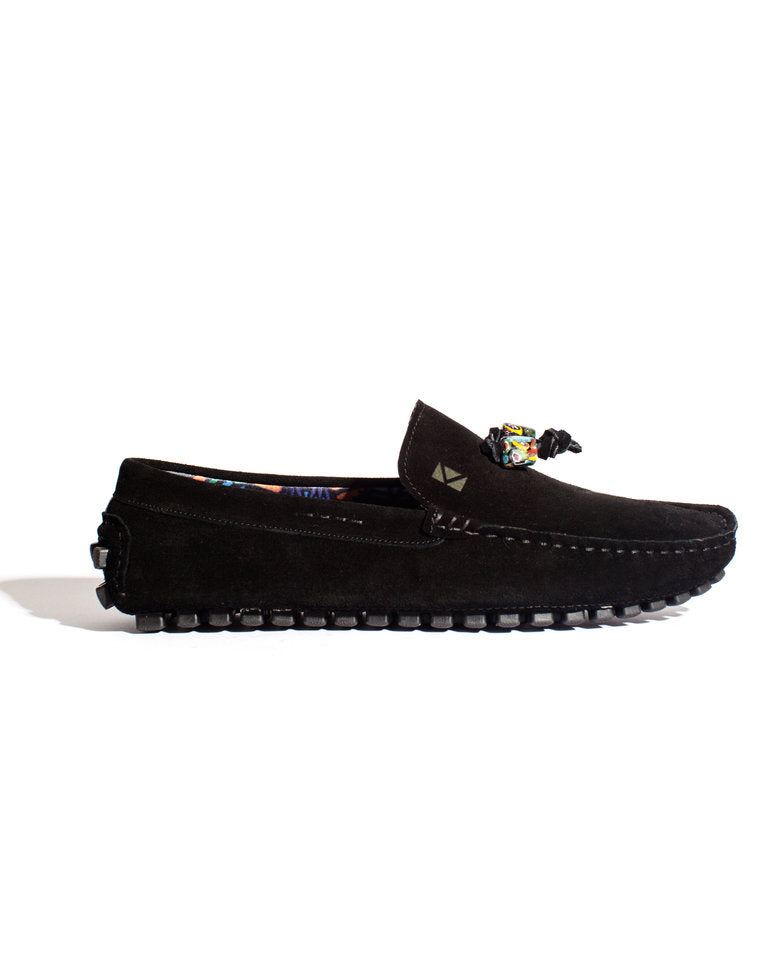 Premier Loafer- Black