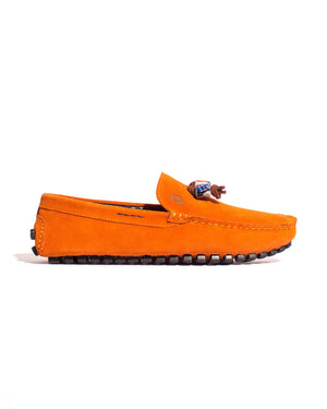 Premier Loafer- Orange