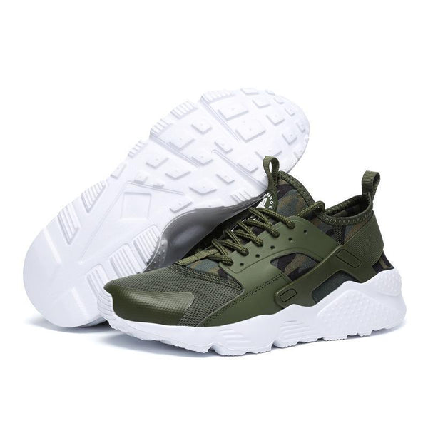 Couple Lightweight Casual Sports Shoes