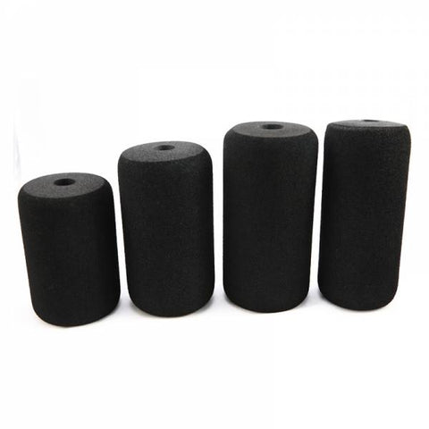 High Density Foam Roller - 2 Pack
