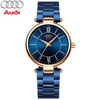 Audi ladies waterproof  quartz