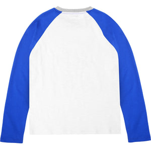 Boy Long Sleeve Tops Tee Blouses Clothes Music