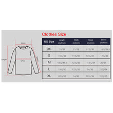 Load image into Gallery viewer, Kids Girls Cotton Unicorn Long Sleeves T-shirt Tops Tee Clothes Children Blouses