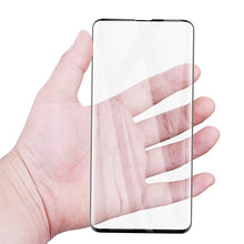 Load image into Gallery viewer, AICase Screen Protector for Galaxy S10 E, 0.26mm 4D Full Coverage Case High Sensitivity Anti Fingerprin Tempered Glass Screen Cover for Samsung Galaxy S10e