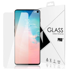 Load image into Gallery viewer, Screen Protector for Samsung Galaxy S10 E (2019),AICase0.12mm [Soft TPU ][Compatible with in-Display Finger] [Case Friendly][Full Screen Coverage] Anti Fingerprint Screen Cover for Samsung Galaxy S10 E