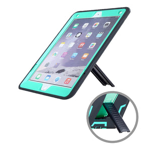 Hybrid Heavy Duty Hard Smart Stand Case Cover For Apple iPad Pro 10.5 Inch 2017