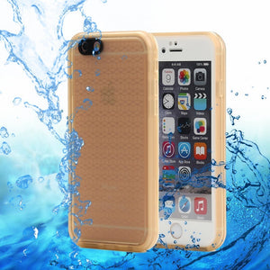 AICase iPhone 5/6/6s/6+/7/7+/8/8+ Thin Waterproof Shockproof Dust/Snow Proof Case