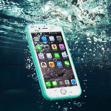 Load image into Gallery viewer, AICase iPhone 5/6/6s/6+/7/7+/8/8+ Thin Waterproof Shockproof Dust/Snow Proof Case