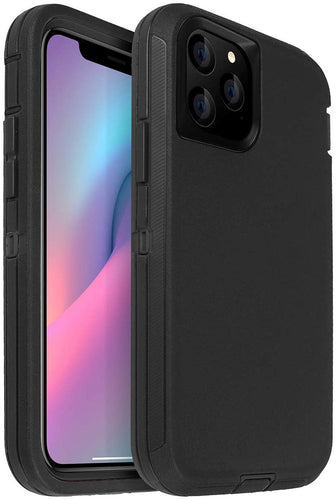Drop Protection Full Body Rugged Heavy Duty Case for iPhone 11/Pro/Pro Max