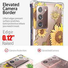 Load image into Gallery viewer, AICase Pattern Design Cute Case for Galaxy Note 20 or 20 Ultra
