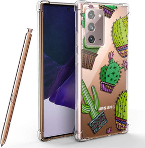 AICase Pattern Design Cute Case for Galaxy Note 20 or 20 Ultra