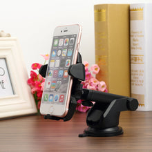 Load image into Gallery viewer, Car Holder Windshield Mount Bracket for Mobile CellPhone or GPS