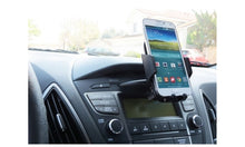 Load image into Gallery viewer, CD Slot Car Stereo Smart Phone Mount Holder