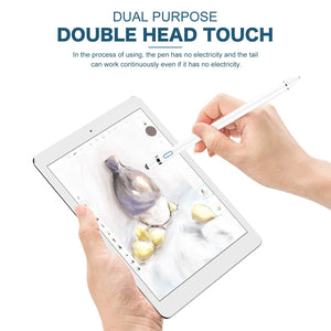 AICase High Precision and Sensitivity Smart Digital Stylus Pen for iPad and Android Touch Screen