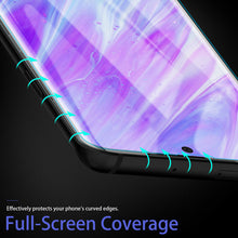 Load image into Gallery viewer, Samsung Galaxy S20 UV Glue Liquid Tempered Glass Screen Protector