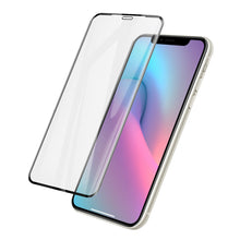 Load image into Gallery viewer, iPhone 11 or iPhone 12 10D Full Cover Tempered Glass Screen Protector