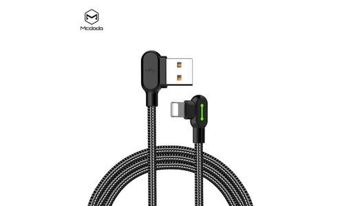 Charger Cable Nylon Weave USB Data for iphone 5/5S/6/7/8 Plus X/XS Max XR