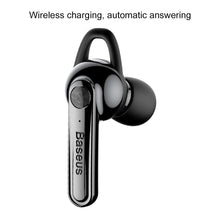 Load image into Gallery viewer, AICase Bluetooth Earphone,Magnetic Charging Wireless Earbuds Mini Earphone Sport Running Headset with Built-in Mic