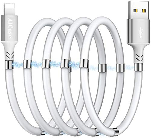 AICase 3FT Magnetic Charging Cable for iPhone