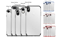 Load image into Gallery viewer, Slim Case TPU Shockproof Transparent Case For iPhone 7/8/7 8 Plus/XS/XS Max/XR/X